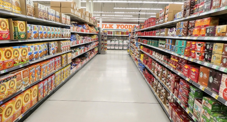 Retail Sales Decline 16.4% in April