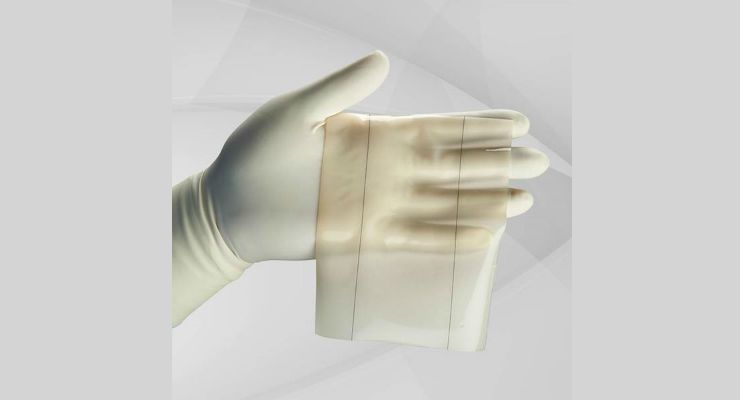 Positive Clinical Results Shown for Integra Bilayer Wound Matrix