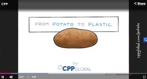 New Product VideoBite: From Potato to Plastic with CPP Global