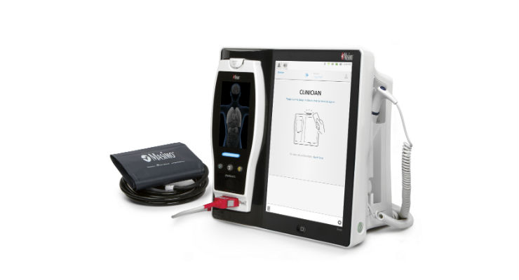 Masimo Integrates Authentication Tech Into its Root, Iris Hospital Automation Platform