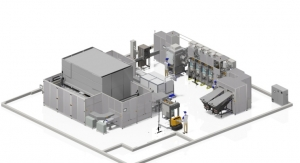 CPI Completes Design of PACE
