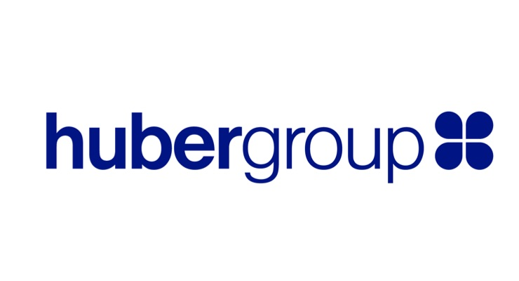 hubergroup Strengthens Profile With New Brand Image