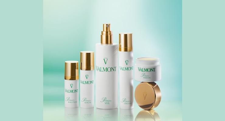 valmont skin care