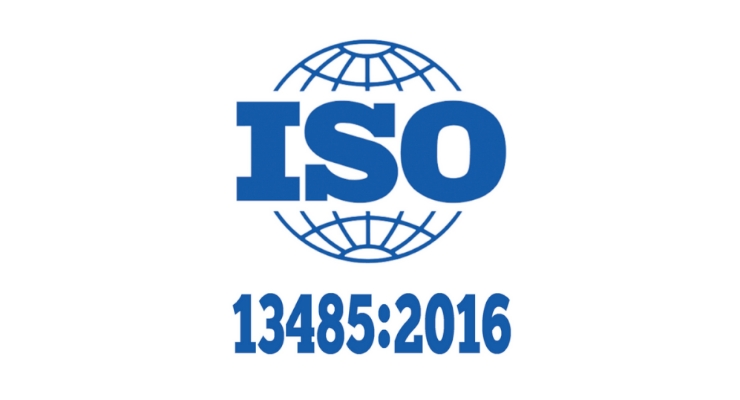 H&H Machining Center Awarded ISO 13485 Certification