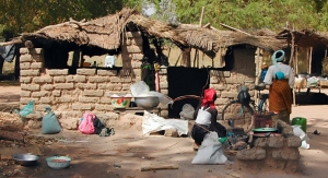 L'Occitane Supports Burkina Faso