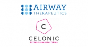 Airway Therapeutics and Celonic Enter COVID-19 Collaboration