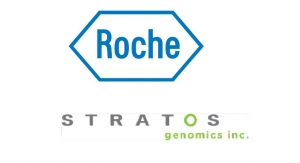 Roche Acquires Nanopore Sequencing Developer Stratos Genomics