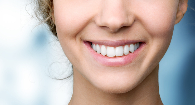 Blis M18 Probiotics Effective Against Black Teeth Staining