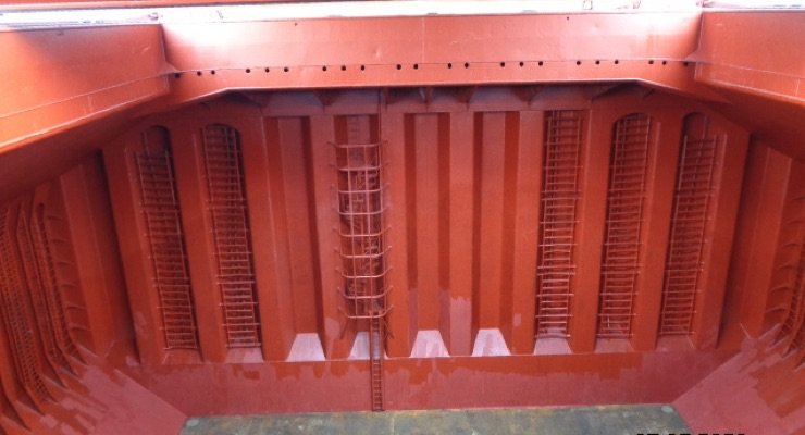 Nippon Paint Marine Coating