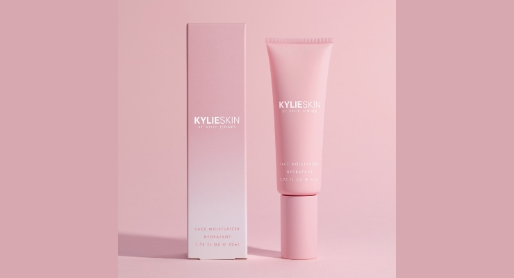 Kylie Skin Becomes Available in Europe