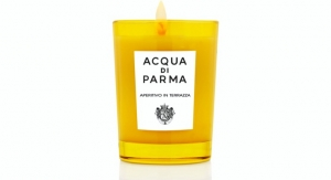 Acqua di Parma Extends Home Collection