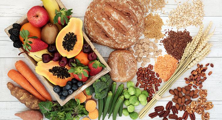 Higher Fiber Diet May Improve Life Expectancy of Diabetics