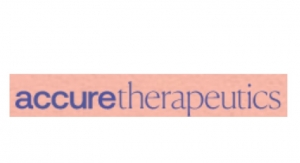 Accure Therapeutics Launches with €7.6M Series A Round