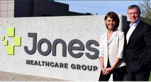 Jones Healthcare Group Acquires Custom Koenig & Bauer Rapida Eight-Color Press