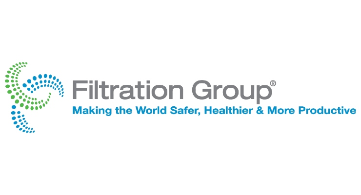 Filtration Group Acquires Oxyphen