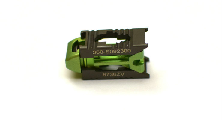Zavation Medical Products Launches eZspand Expandable Cage
