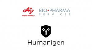 Ajinomoto Bio-Pharma Partners with Humanigen
