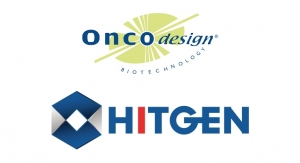 Oncodesign and HitGen Enter Strategic Partnership