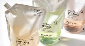 NatureLab, Tokyo Launches Eco-Friendly Refills