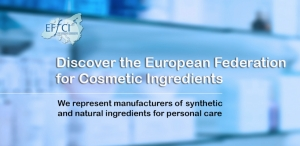 No European Cosmetics Shows in 2020?
