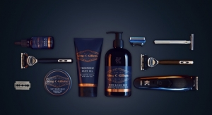 P&G Launches New Men's Grooming Brand