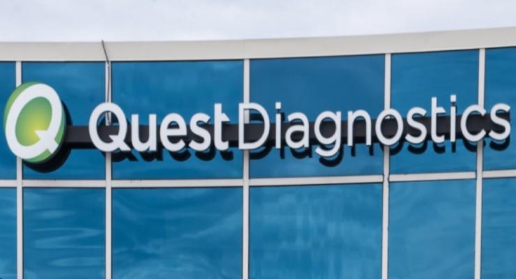 Quest Diagnostics Launches COVID-19 Workforce Testing Services