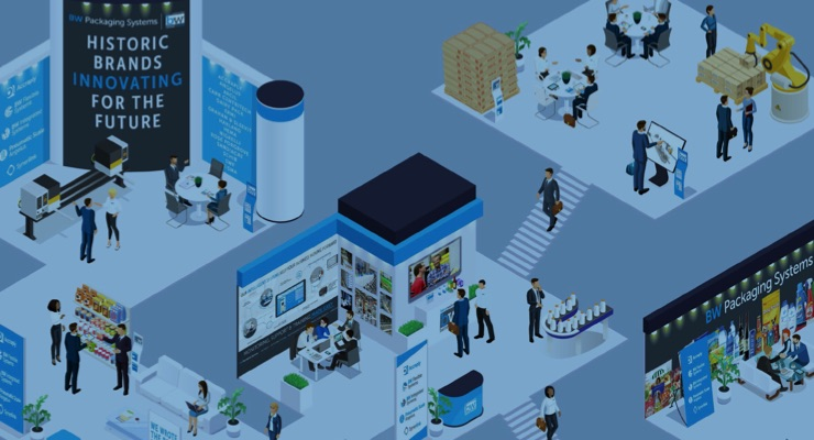 Barry-Wehmiller Packaging Systems hosting virtual exhibit hall