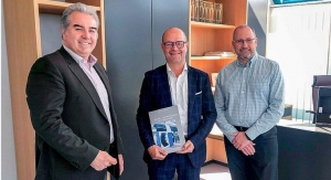 Zöllner-Wiethoff GmbH Invests in Koenig & Bauer CI Flexo Press