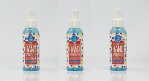 Fizz & Bubble Unveils Sanitizers