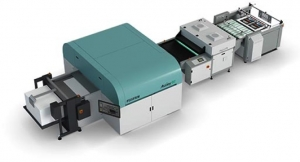 Fujifilm, Tinmasters Announce Inkjet Metal Decoration Partnership