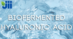 Refresh with Hyaluronic Acid