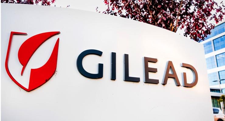Gilead and Arcus Ink $2B Cancer Partnership