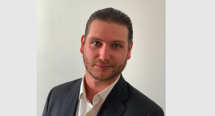 MacDermid appoints senior account manager in Canada