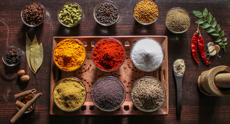 Adding Spices To A Meal Can Reduce Inflammation, Researchers Say