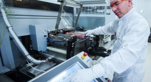 InnovationLab Partners with Industry, Universities on Printed Electronics