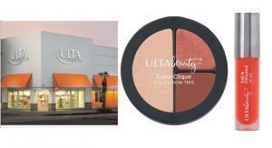 Ulta Beauty Shares Q1 Results