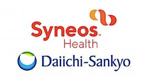 Daiichi Sankyo, Syneos Health Form Strategic ADC Alliance