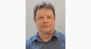 Advanced Polymer Coatings Promotes Joseph Fortman