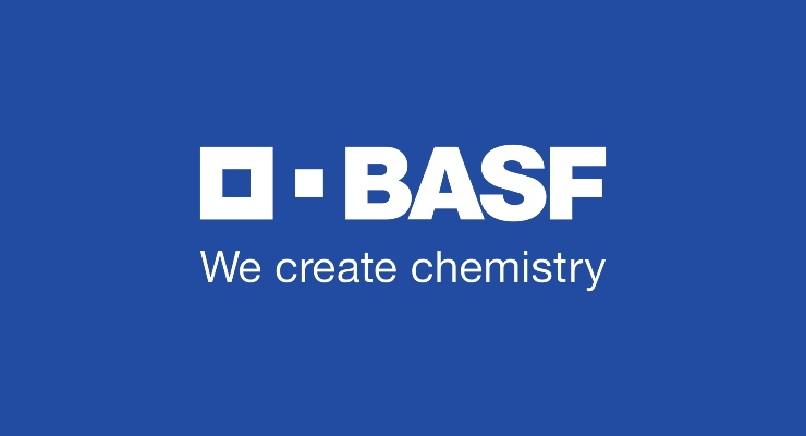 BASF Celebrates Anniversary of APGs