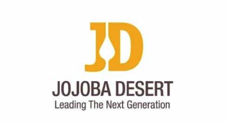 Fair For Life Certification for Jojoba Desert