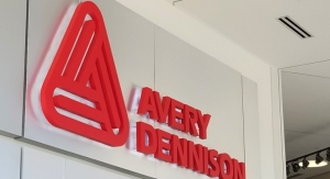 Avery Dennison announces winners of Global Supplier Awards