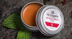 FDA Sends Warning Letter to Balm/Patch Maker