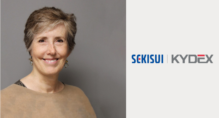 Sekisui Kydex Appoints Design Director