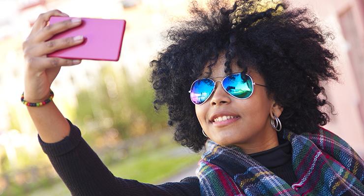 Beauty & Social Media Marketing