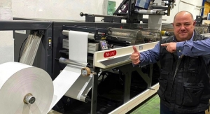 Sorma Ibérica grows with Nilpeter FA-14 press