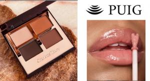 Puig Acquires Charlotte Tilbury Beauty