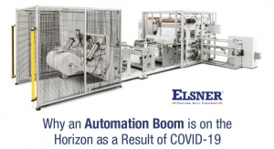Why an Automation Boom is on the Horizon as a Result of COVID-19