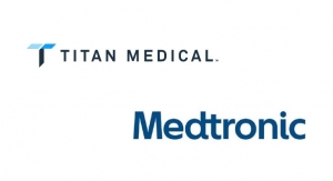 Titan Medical, Medtronic Partner on Surgical Robotics