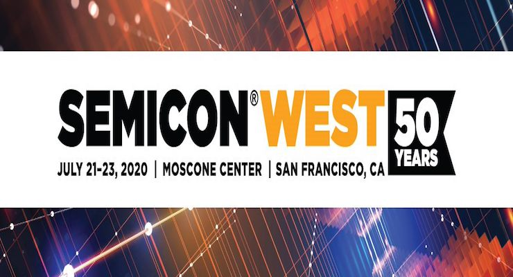 Tech Visionaries on Hand for Virtual SEMICON West 2020