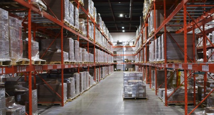 Jones Healthcare Group Opens New Distribution Center Location in London, Canada